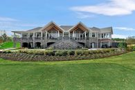 Magnolia Green Clubhouse 1