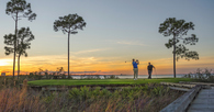 Sandestin Golf Sunset 3